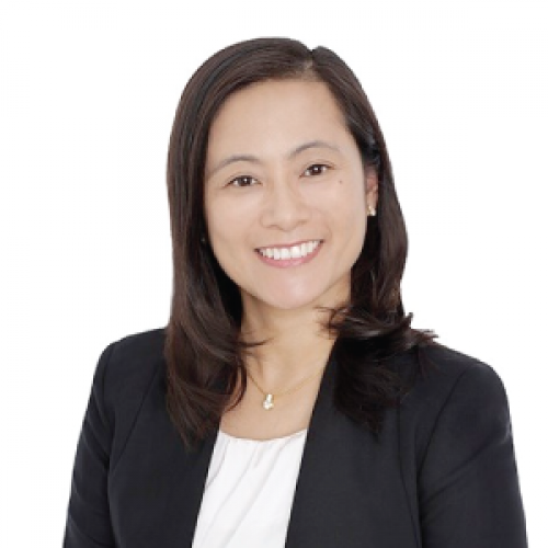 Dr Fiona Chan